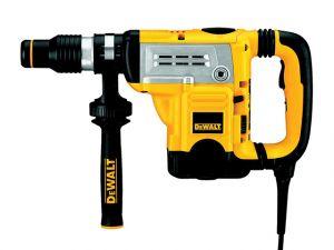 D25601K SDS Max Combination Hammer 6kg 1250W 110V