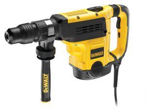 D25721K SDS Max Combination Hammer 7kg 1350 Watt 240 Volt