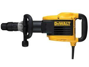 D25899K SDS Max Demolition Hammer 10kg 1500W 110V