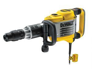 D25902K SDS Max Demolition Hammer 1550W 240V