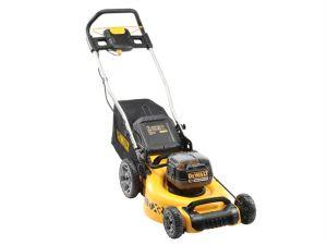 DCMW564P2 XR Brushless Lawnmower 18V 2 x 5.0Ah Li-ion