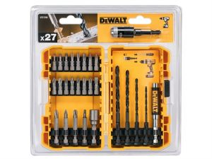 DT71700 Rapid Load Drill Driver Set 27 Piece