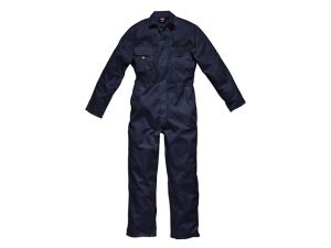 Redhawk Economy Stud Front Coverall L (44-46in)