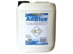 AdBlue® Diesel Exhaust Treatment Additive 10kg