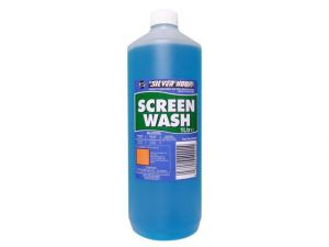 Concentrated All Seasons Screen Wash 1L