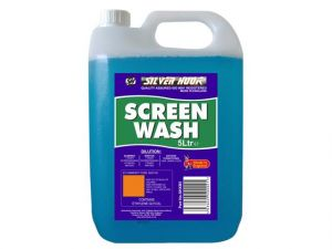 Concentrated All Seasons Screen Wash 5 Litre