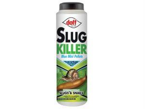Slug Killer Blue Mini Pellets 350g