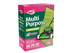 Multipurpose Lawn Seed 1kg