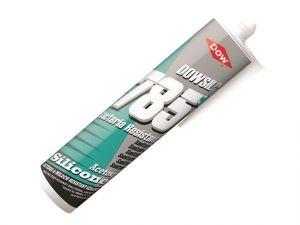 785+ Silicone Sealant  White 310ml