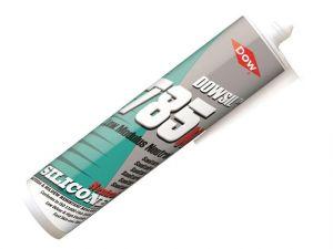 785N Silicone Sealant  White 310ml
