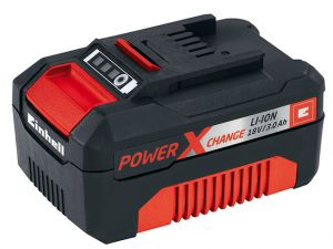 PX-BAT3 Power X-Change Battery 18V 3.0Ah Li-Ion