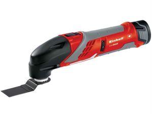 RT-MG Cordless Multimax Multi-Tool 10.8 Volt 2 x 1.3Ah Li-Ion