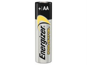 AA Industrial Batteries Pack of 10