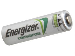 AA Rechargeable Power Plus Batteries 2000 mAh Pack of 4