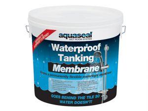 Aquaseal Waterproof Tanking Membrane 5L