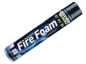 Fire Foam B2 Hand Grade Aerosol 750ml