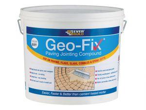 Geo-Fix® Paving Mortar Buff 20kg