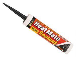 Heat Mate Sealant Black 295ml