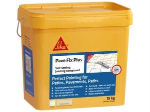 Sika® Pave Fix Plus Buff 15kg