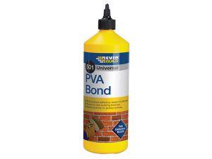 Universal PVA Bond 501 1 Litre