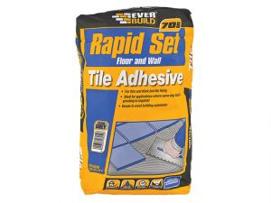 Rapid Set Tile Mortar 20kg
