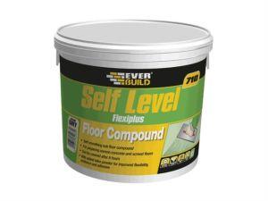 Self Level Flexiplus 10kg Tub