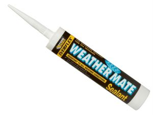 Weather Mate Sealant White 295ml