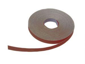 Aluminium Oxide Cloth Sanding Roll 50m x 25mm 120g