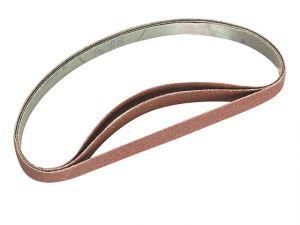 Cloth Sanding Belt 455mm x 13mm x 120g