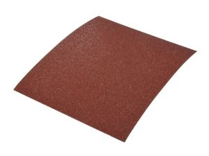 1/4 Sheet Palm Sander Sheets Medium Grit (Pack of 5)