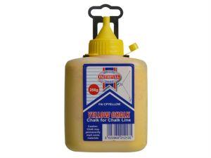 Chalk Powder 250g - Yellow