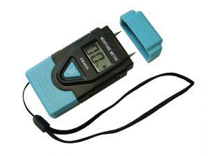 Damp & Moisture Meter LCD Display