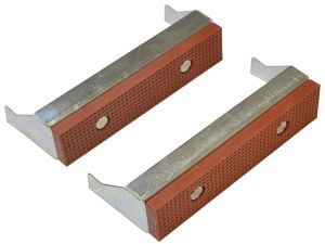 Plastic Vice Jaws 100mm (4in)