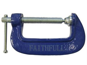 Hobbyists Clamp 51mm (2in)