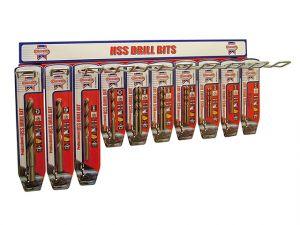 Jobbers Drill Stock Pack - Metric