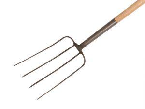 Manure Fork 4-Prong 1.2m