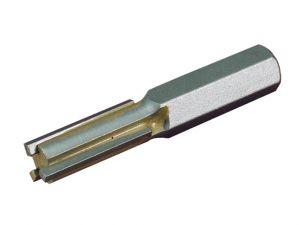 Masonry & Mortar Router Bit