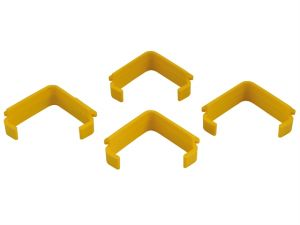 External Building Profile Line Holders (Pack of 4)