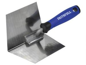Prestige Internal Corner Trowel 125 x 100mm (5 x 4in)