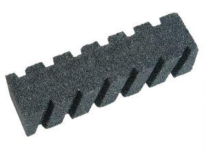 Rubbing Brick Fluted 200 x 50 x 50mm
