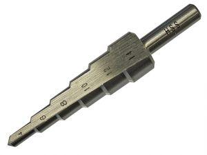 HSS Step Drill Bit 4-14mm