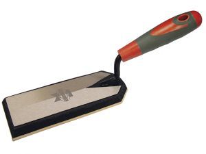 Grout Trowel Soft Grip Handle 6 x 2.1/2in