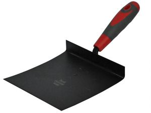 Harling Trowel Soft Grip Handle 6.1/2in²