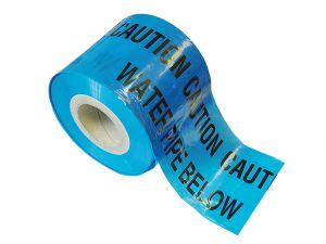 Warning Tape 365m Water