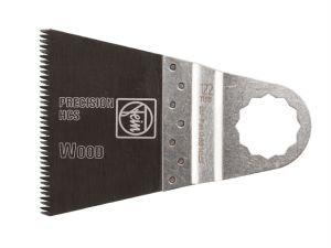 SuperCut E-Cut Precision Wood Saw Blade 65mm Pack of 1