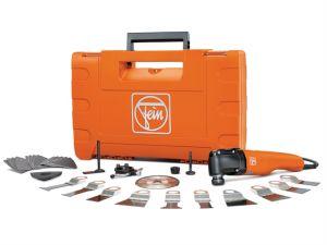 Multimaster Supercut Set with Wood Set 400 Watt 110 Volt