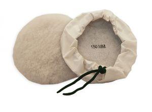 All Wool Bonnet 150mm (6in)