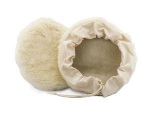 All Wool Bonnet 225mm (9in)
