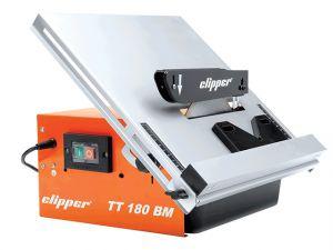 TT180BM Water Cooled Pro Tile Cutter in Carry Case 550 Watt 240 Volt