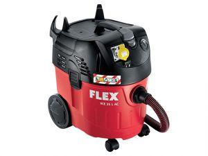 VCE35L Vacuum With Power Take Off 1250 Watt 110 Volt